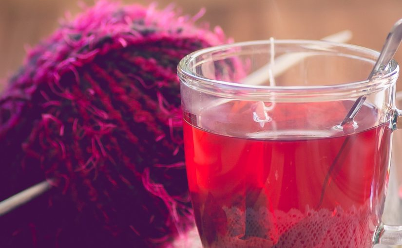 Herbata z hibiskusa na wiele dolegliwości