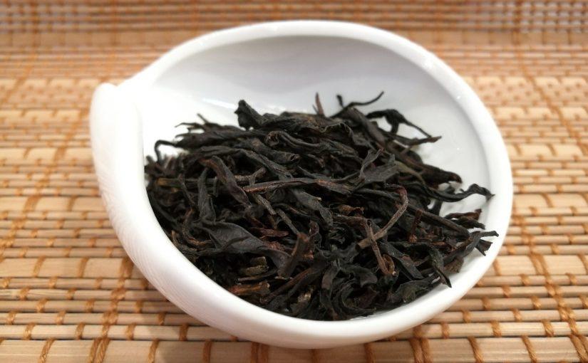 Herbata czerwona – gatunki, pochodzenie, historia